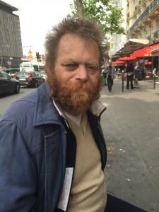 Didier SDF Paris 12 mai 2015