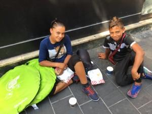 Roms à Nice
