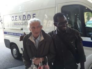 Gaëtan et Gérard