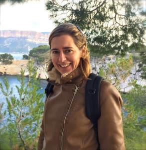 Christine Monty, présidente de l'Observatoire Européen de la Non-Discrimination et des Droits Fondamentaux