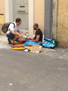 Aix en Provence juillet 2016 -1